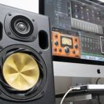 monitor-speaker