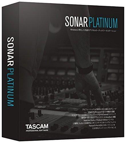 TASCAM SONAR