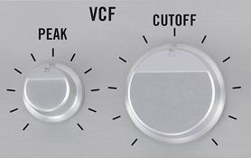 VFCフィルター