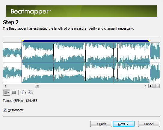 Beatmapper