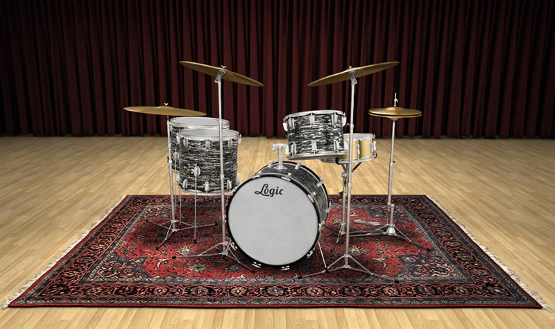 Drum Kit Designer