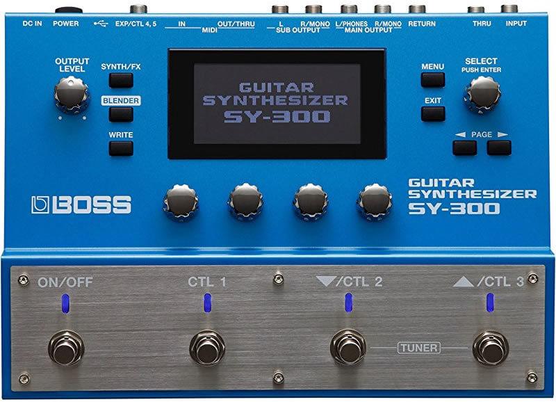 BOSS SY-300